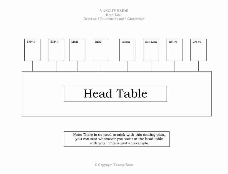 Wedding Table Seating Chart Template Fresh Free Wedding Seating Chart Templates You Can Customize