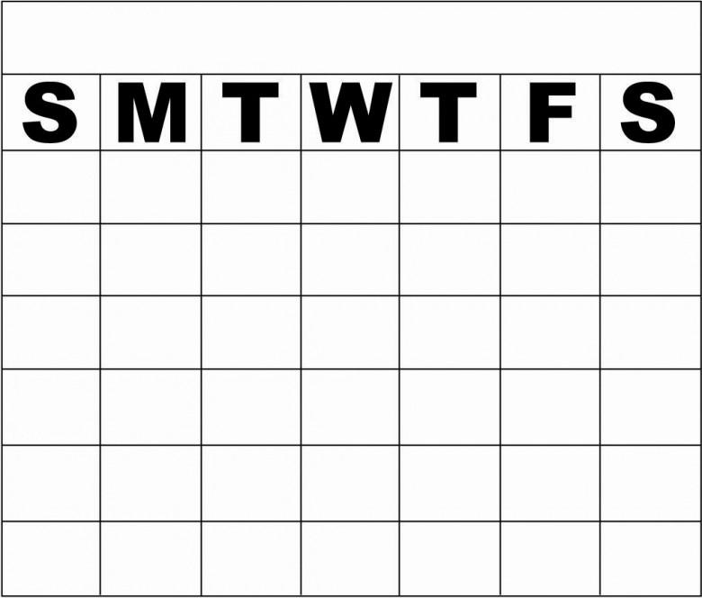 Weekly Calendar Monday Through Friday Best Of Monday Thru Friday Calendar Free Calendar Template