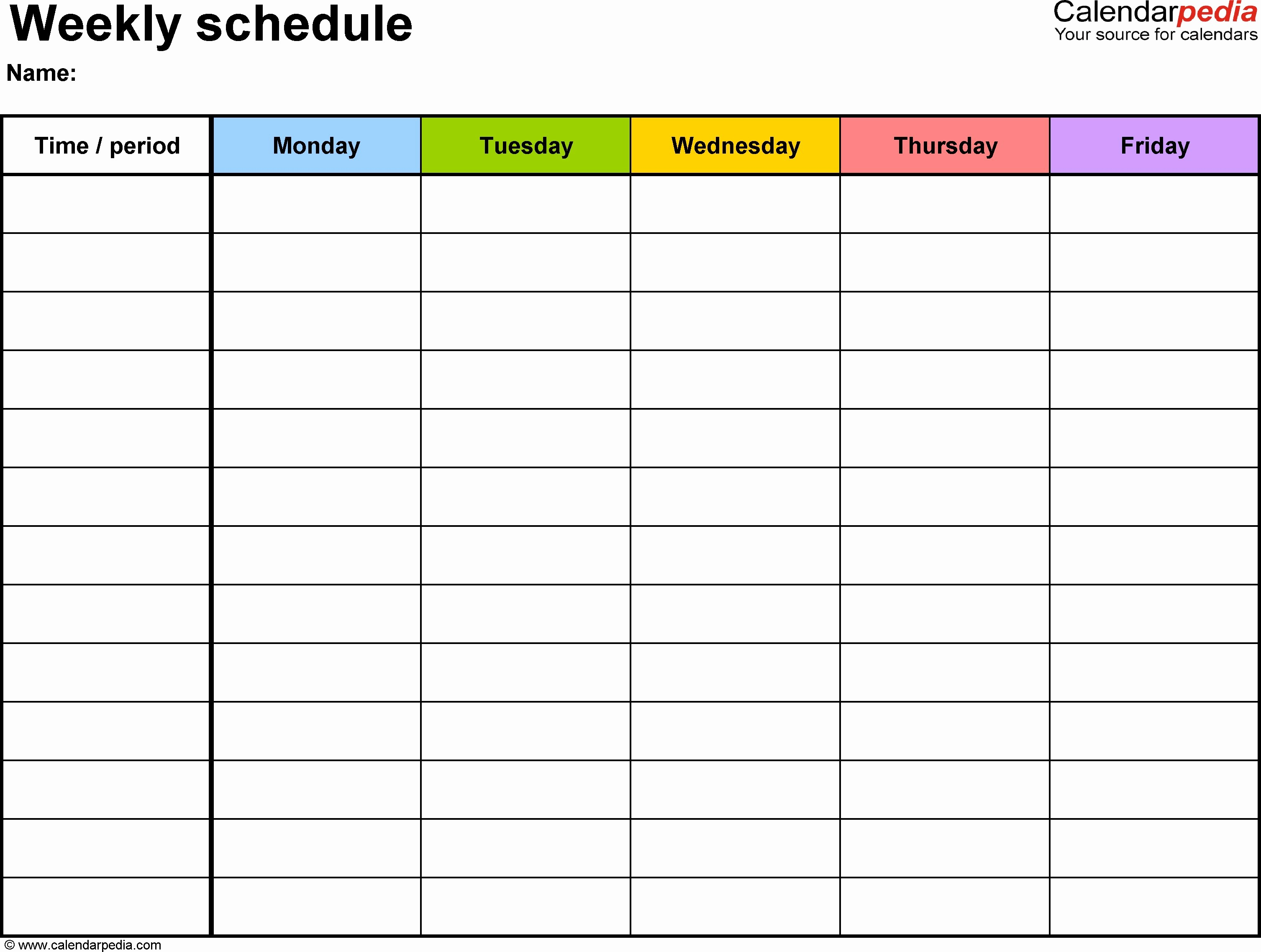 Weekly Calendar Starting with Monday Lovely Blank Monthly Calendar Template Week Starting with Monday
