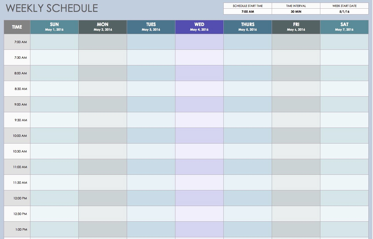 Weekly Employee Schedule Template Excel Lovely Employee Shift Schedule Template Example Of Spreadshee