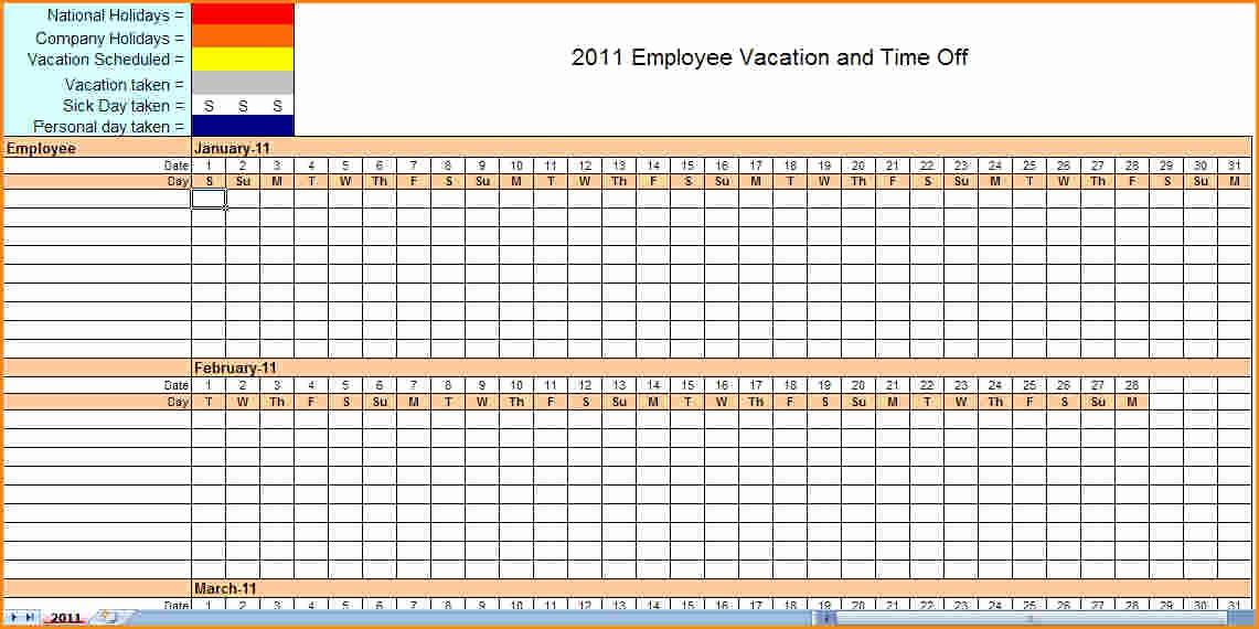 Weekly Employee Schedule Template Excel New Monthly Employee Schedule Template Excel