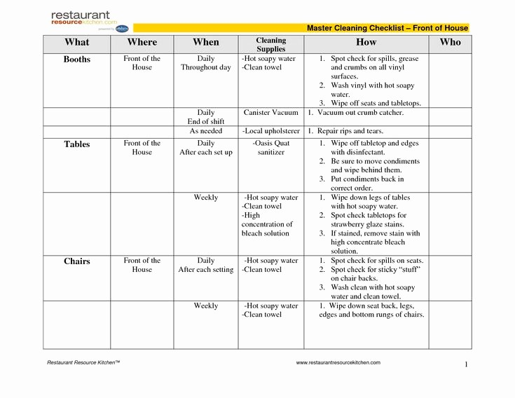 Weekly House Cleaning Schedule Template New 25 Unique Cleaning Schedule Templates Ideas On Pinterest