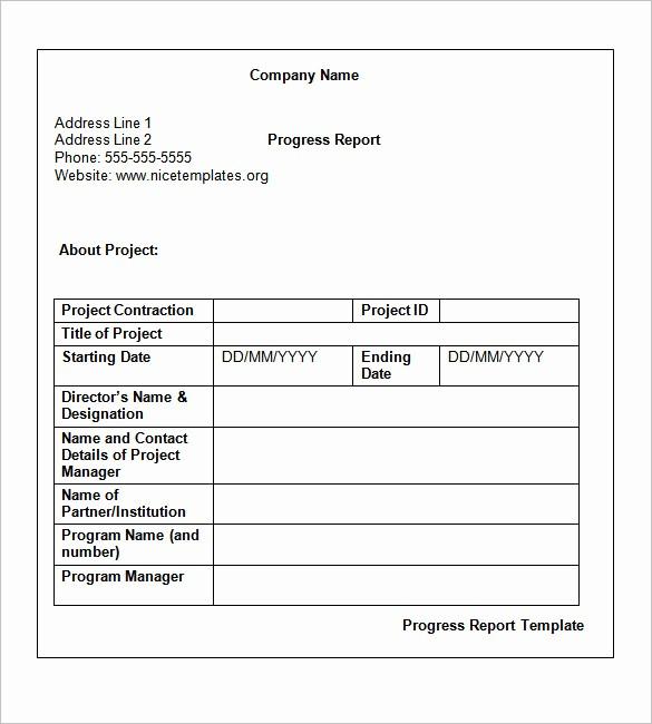 Weekly Team Status Report Template Beautiful Weekly Status Report Templates 27 Free Word Documents