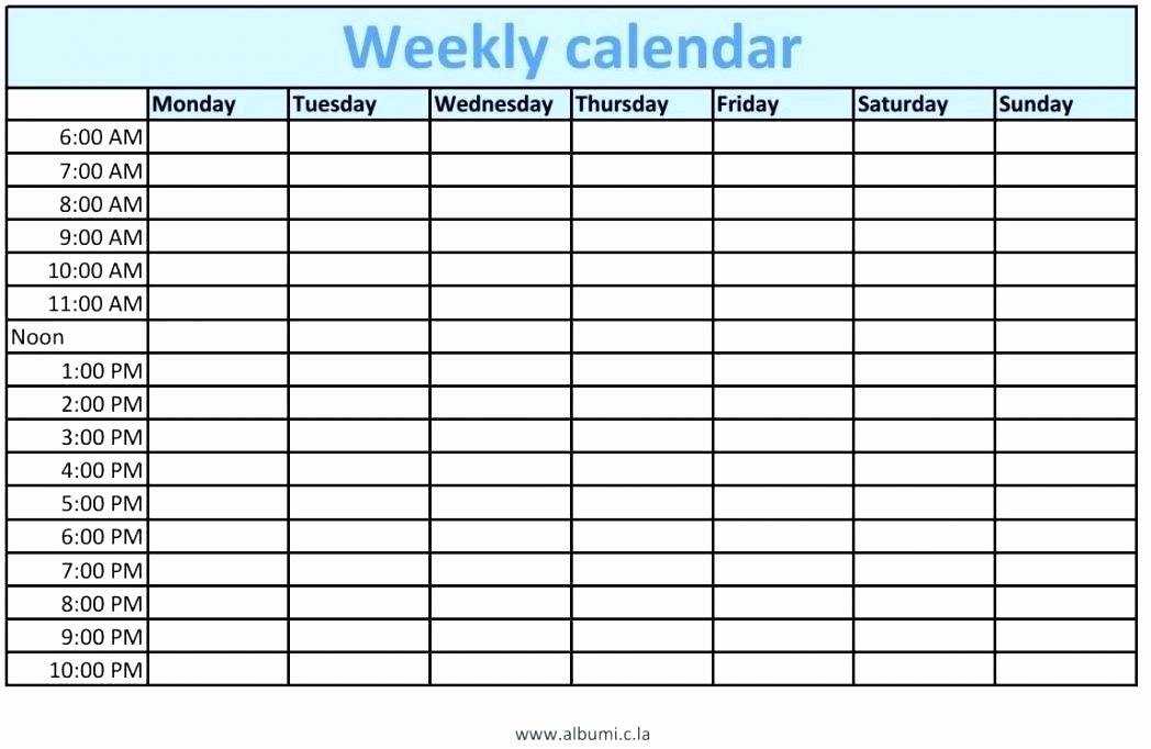 Weekly Time Schedule Template Excel Beautiful Business Weekly Work Schedule Template Download Excel Mac