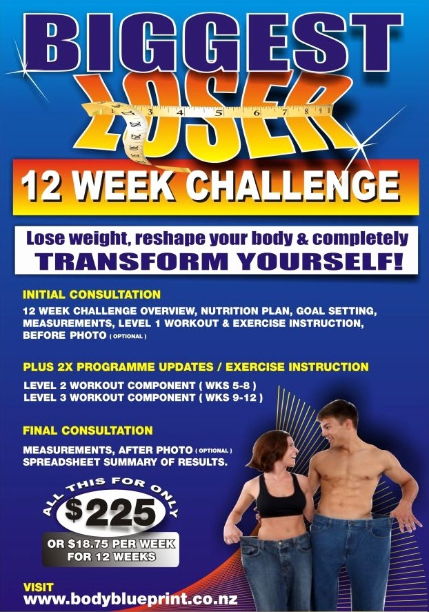 Weight Loss Challenge Flyer Template Awesome Biggest Loser Challenge Special Fers