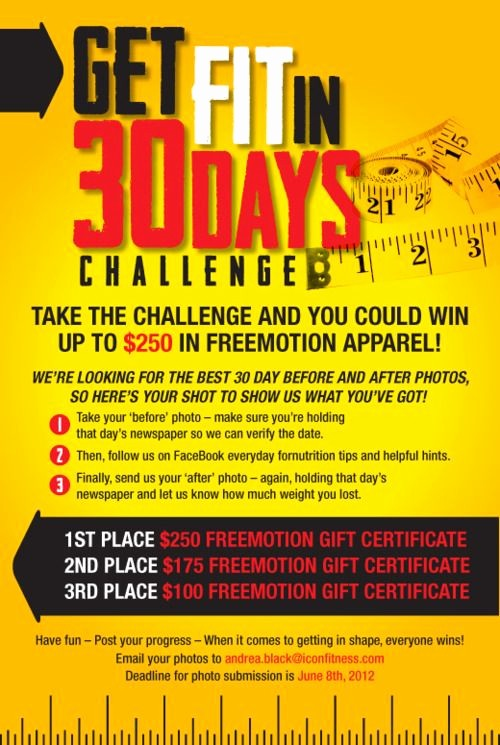 Weight Loss Challenge Flyer Template Fresh 44 Best Weight Loss Challenge Ideas Images On Pinterest
