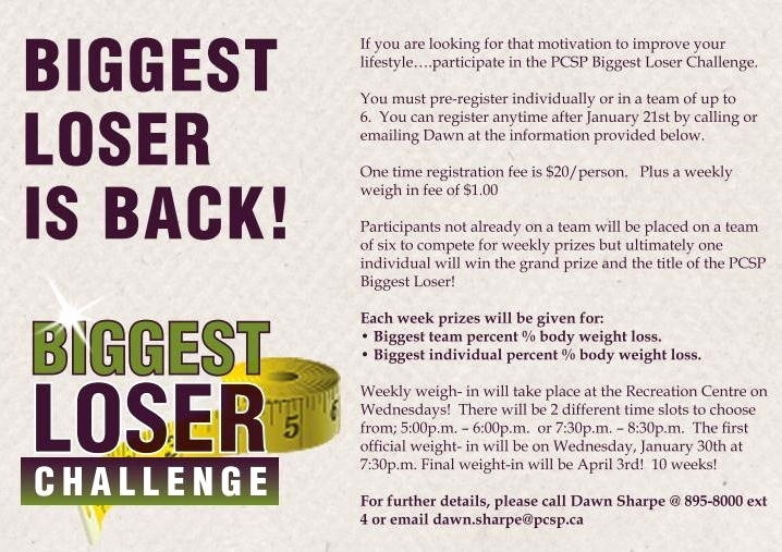 Weight Loss Challenge Flyer Template New 28 Of Biggest Loser Template