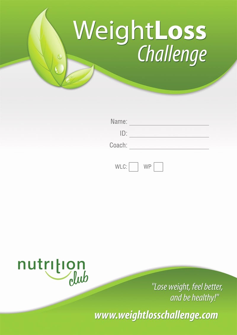 Weight Loss Challenge Flyer Template New Herbalife Nutrition Club Invitation Script Nutrition Ftempo