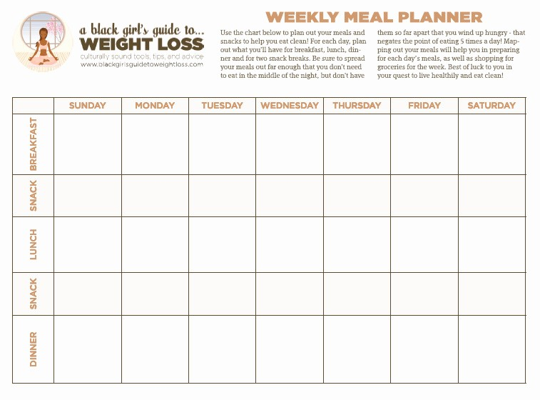 Weight Loss Chart Printable Blank Awesome Introducing the Clean Eating Chart