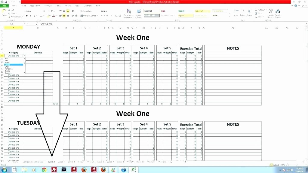 Weight Loss Tracker Excel Spreadsheet Awesome Weight Loss Tracker Spreadsheet Weight Loss Tracker
