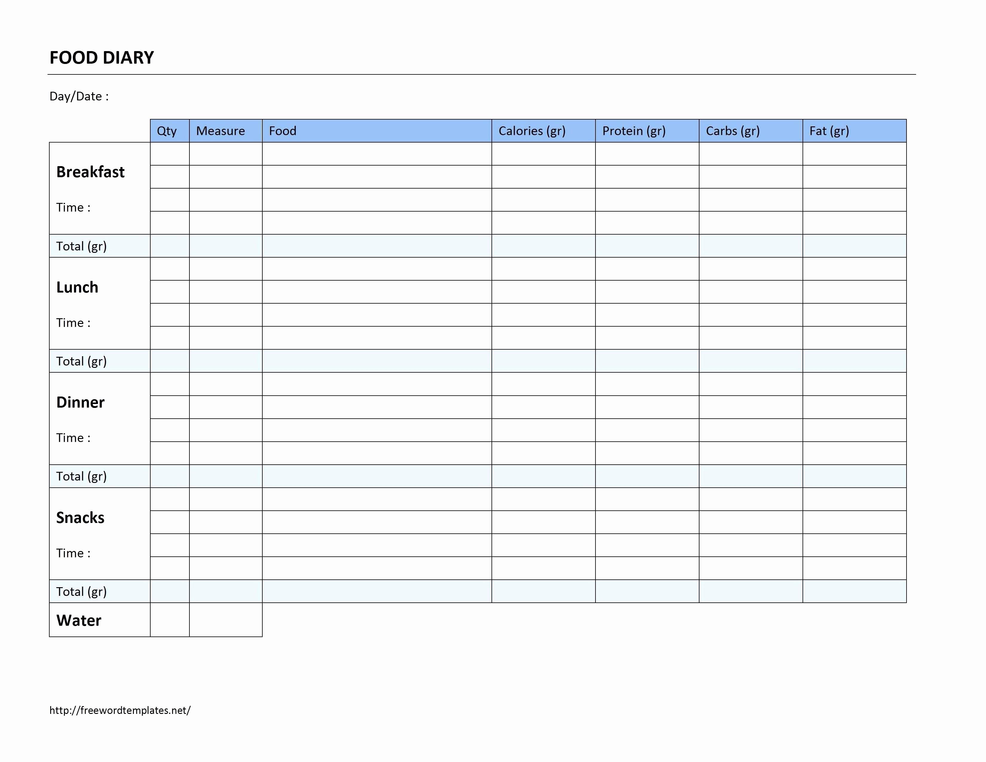Weight Loss Tracker Excel Spreadsheet Fresh Free Weight Loss Tracker Spreadsheet