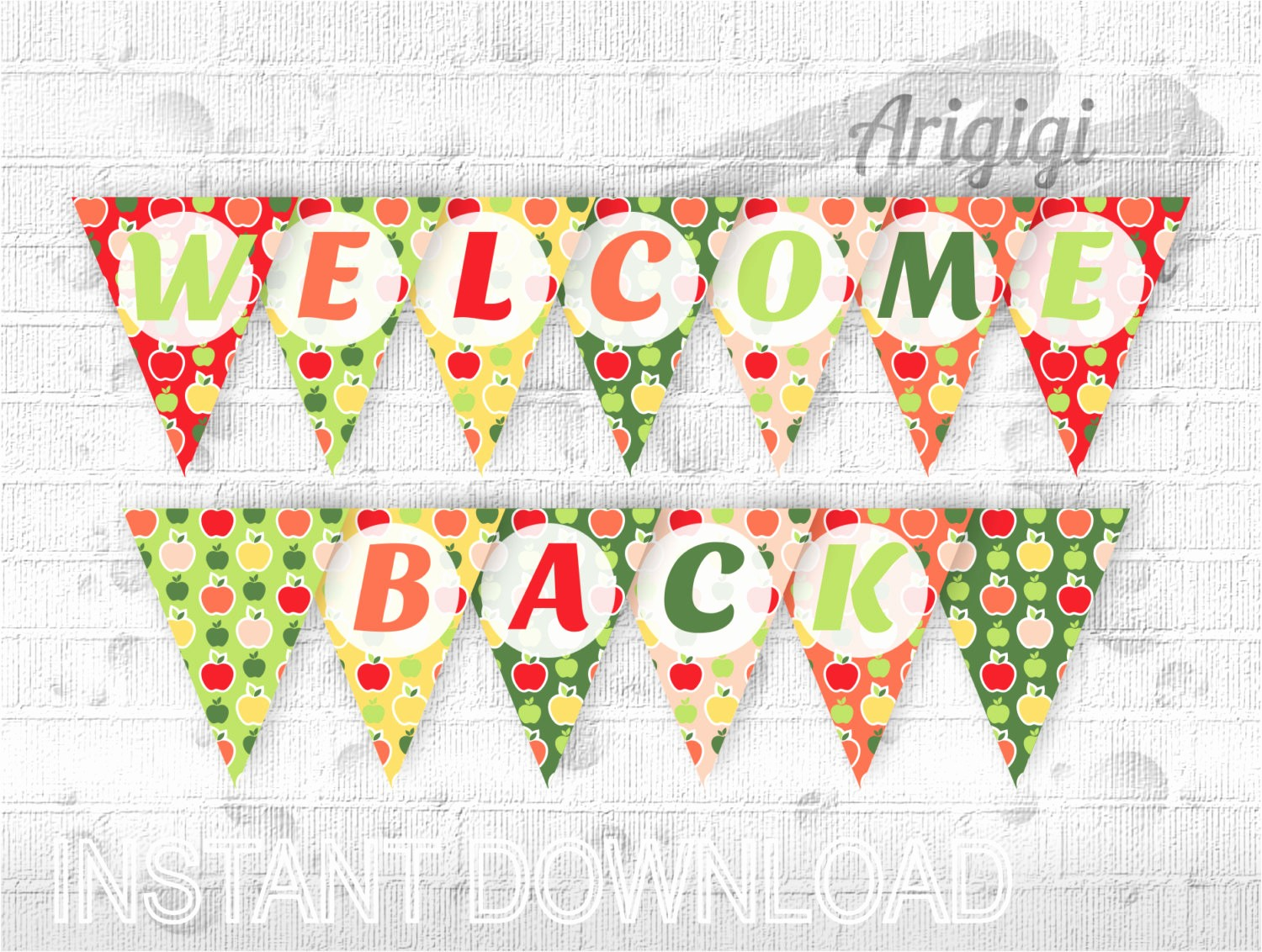 Welcome Back Sign to Print Awesome Classroom Banner Says Wel E Back Printable Banner Back to