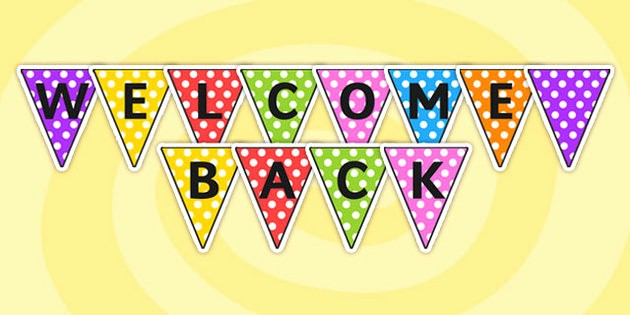 Welcome Back Sign to Print Best Of 35 Very Best Wel E Back and S