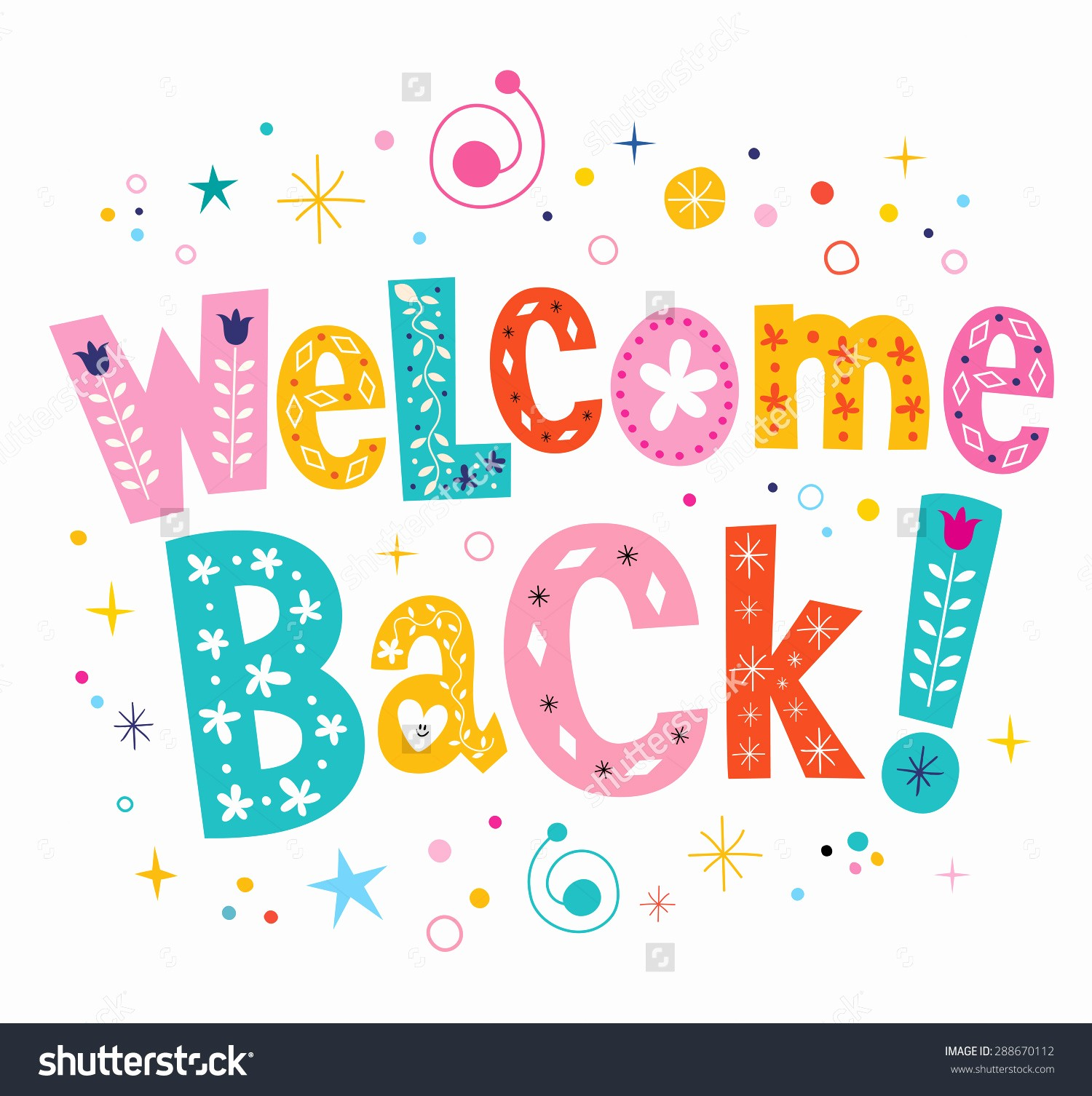 Welcome Back Sign to Print Inspirational Clipart Wel E Back – 101 Clip Art