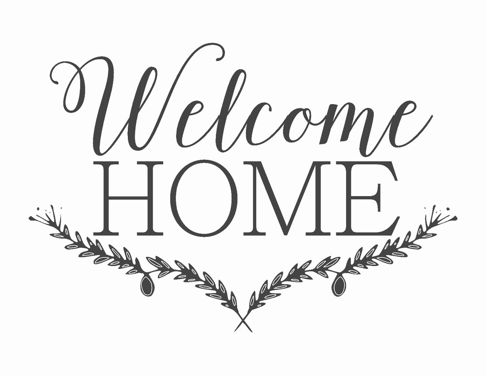 Welcome Back Sign to Print Unique Farmhouse Free Printable Set Gather Choose Joy Wel E