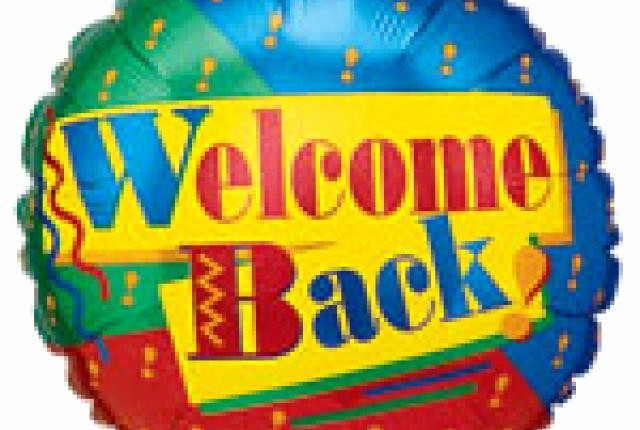 Welcome Back to Work Signs Beautiful Wel E Back Sign Free