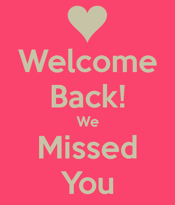 Welcome Back to Work Signs Fresh Wel E Back Quotes Quotesgram