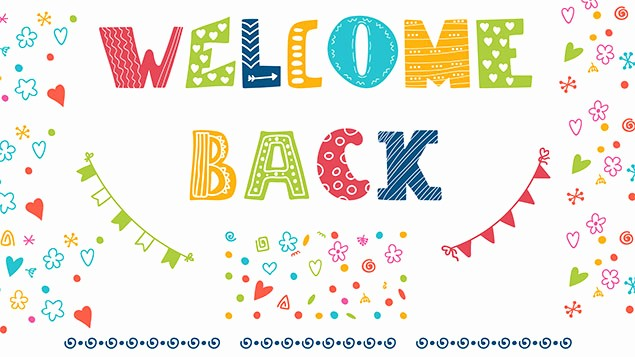 Welcome Back to Work Signs New Maternity Leave Return Five Key Actions for Employers