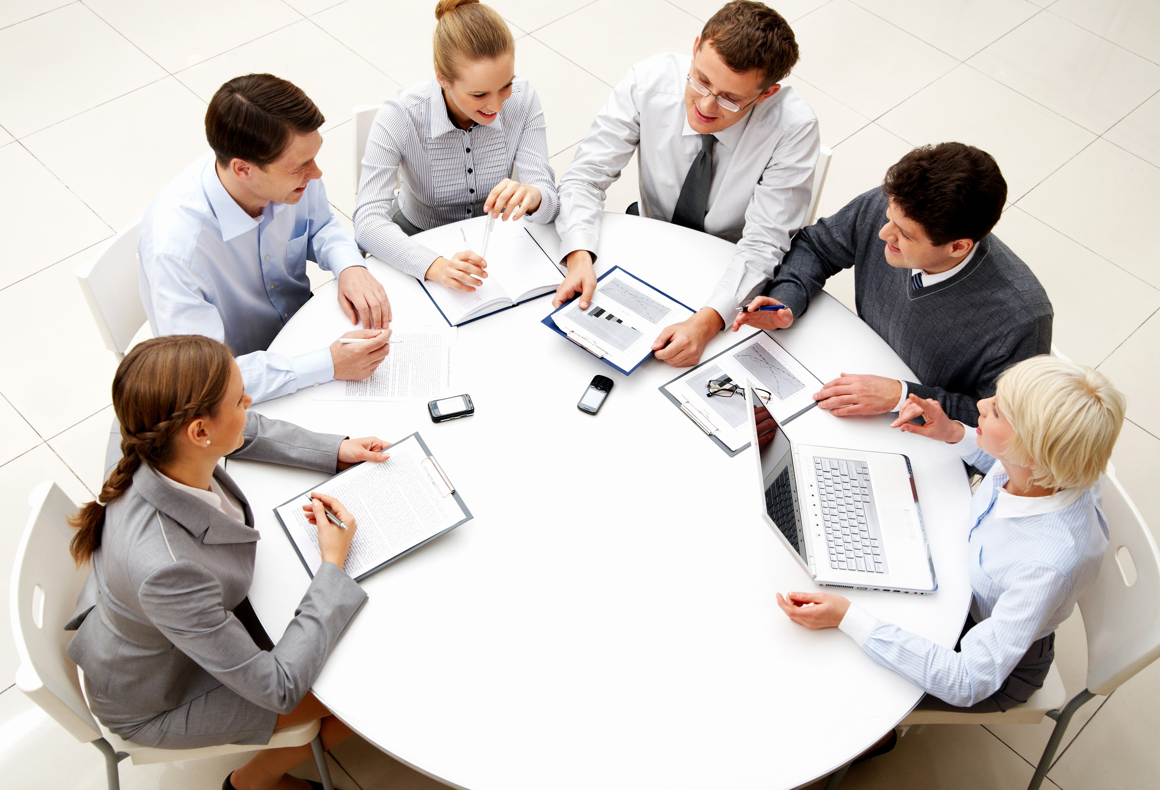 What is A Business Agenda Beautiful How to Make Business Meetings More Productive