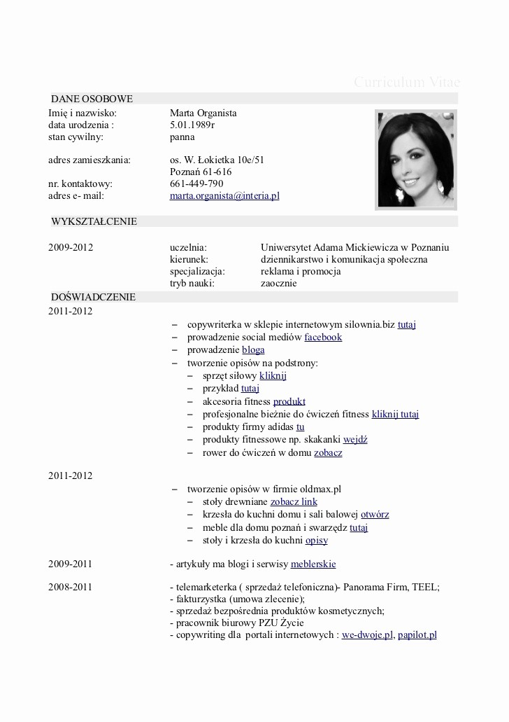 What is A Cv Letter Fresh Writing A Professional Resume Curriculum Vitae or