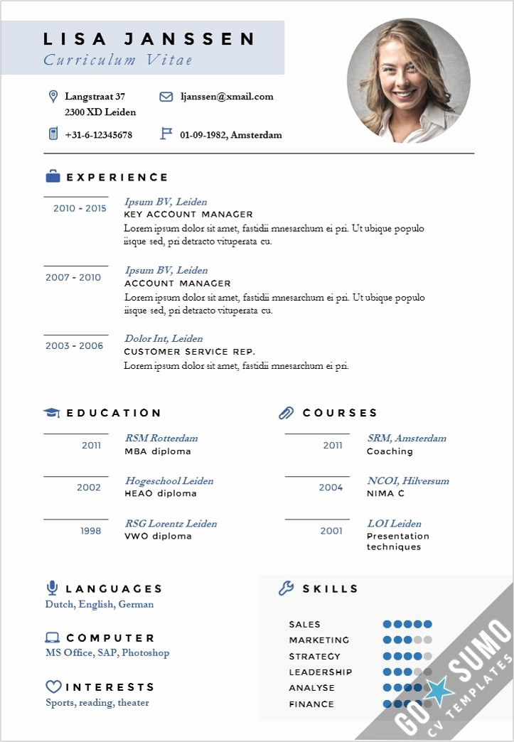 What is A Cv Word Luxury Stand Out Cv Design Cv Template In Word and Powerpoint