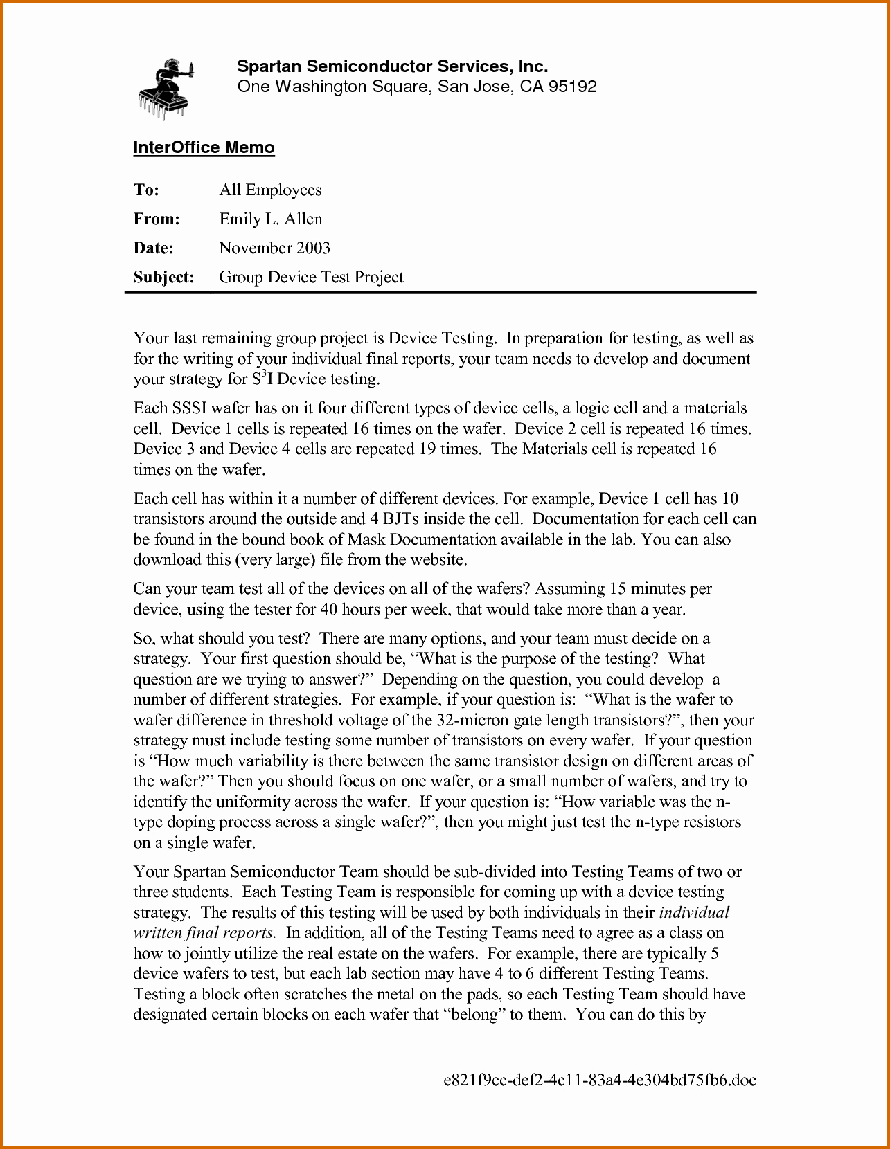 What is A Interoffice Memo Best Of 9 Interoffice Letter format