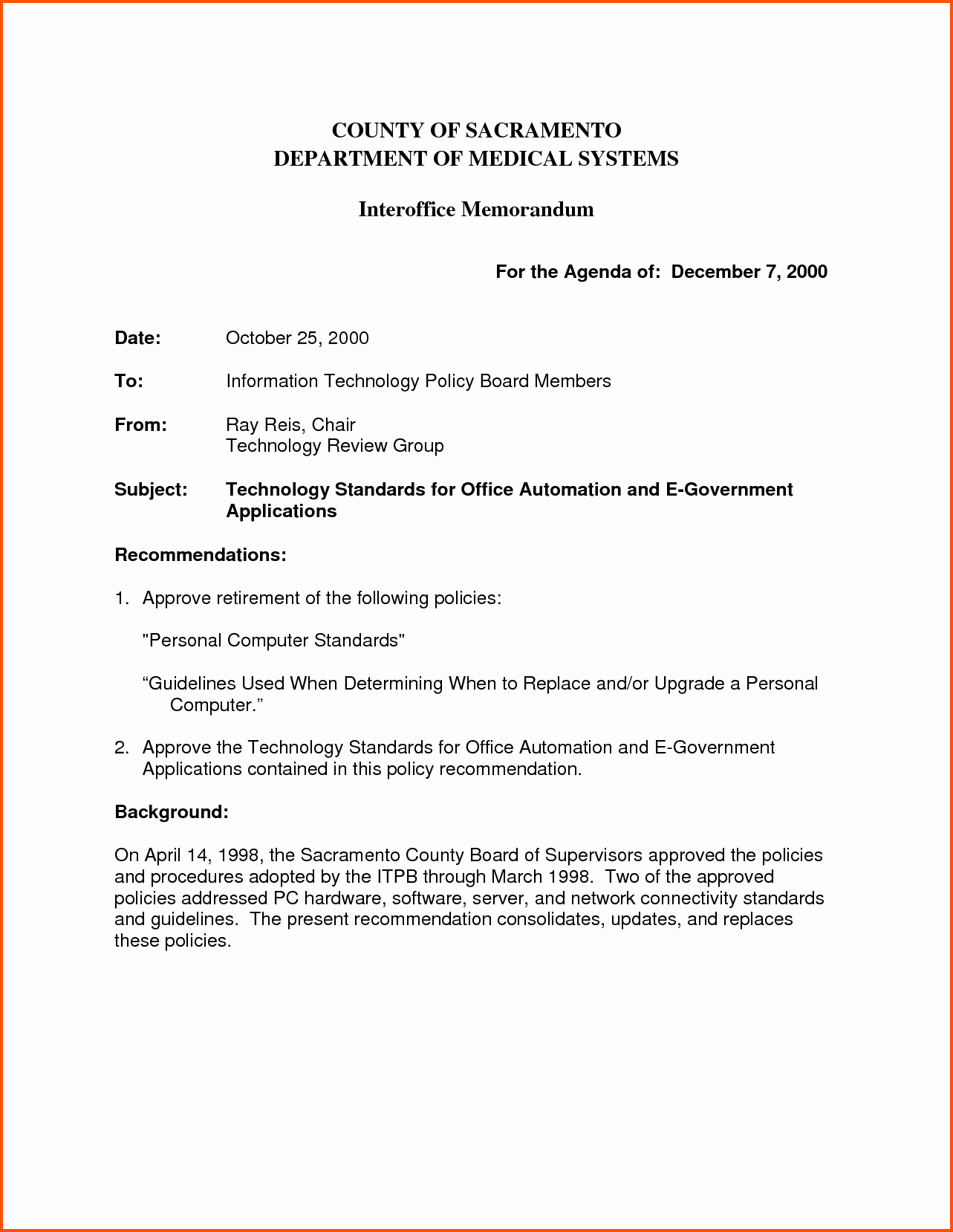 What is A Interoffice Memo Best Of Interoffice Memo Report assignment