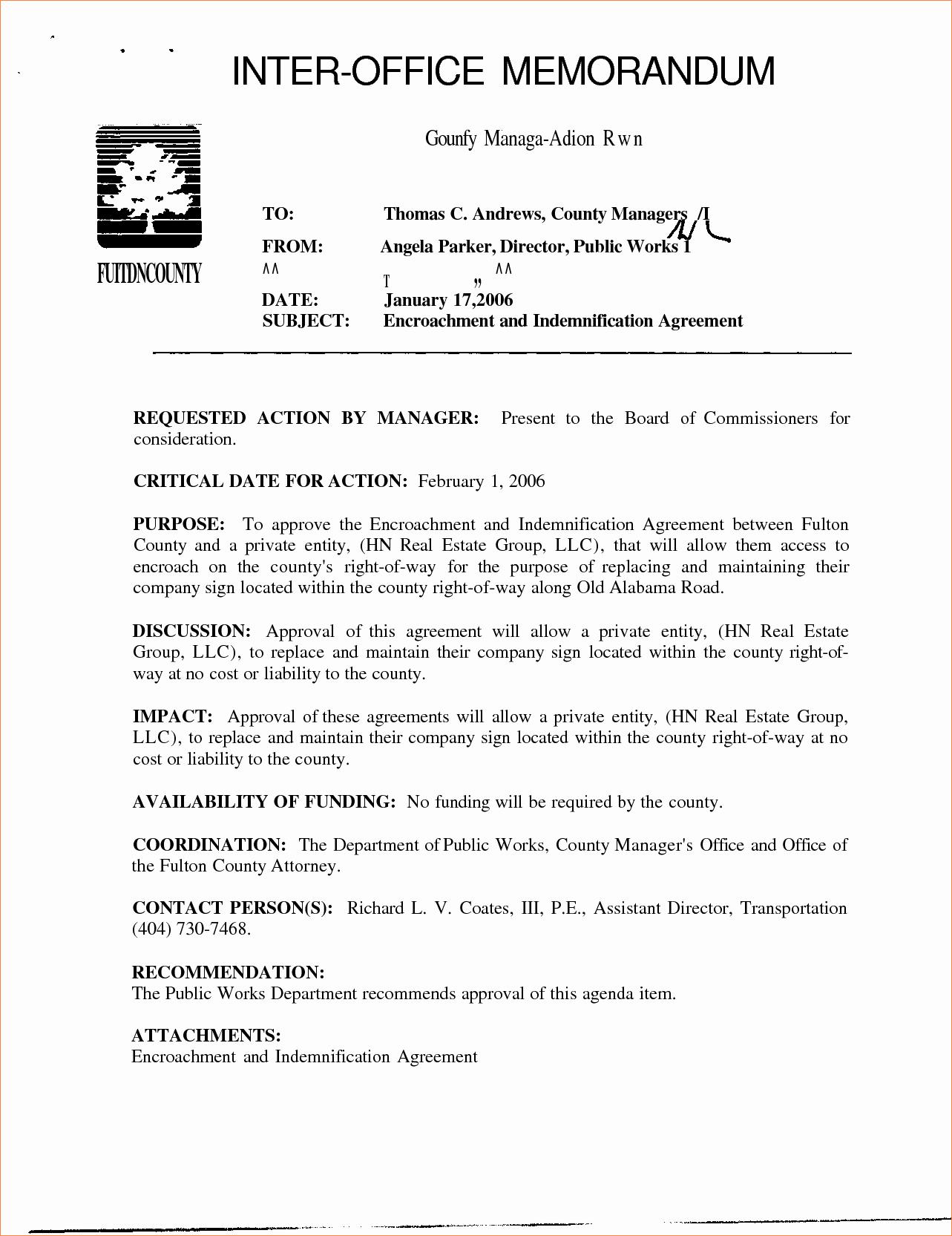 What is A Interoffice Memo Elegant 6 Interoffice Memorandumreport Template Document