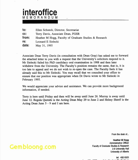 What is A Interoffice Memo Elegant Interoffice Memo Awesome How to Write A Interoffice Memo 2