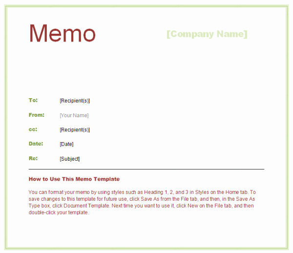 What is A Interoffice Memo New soft Templates