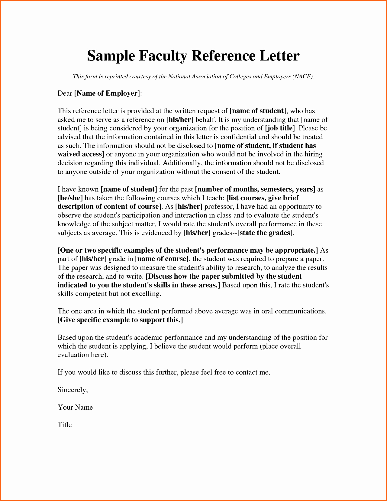 What is A Recommendation Letter Elegant 5 What is An Academic Reference Letter Bud Template