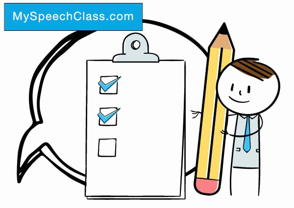What is A Speaking Outline Lovely Speech Outline Examples and Tips [persuasive Informative]