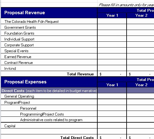 What is An Itemized Budget Beautiful Line Item Bud Template