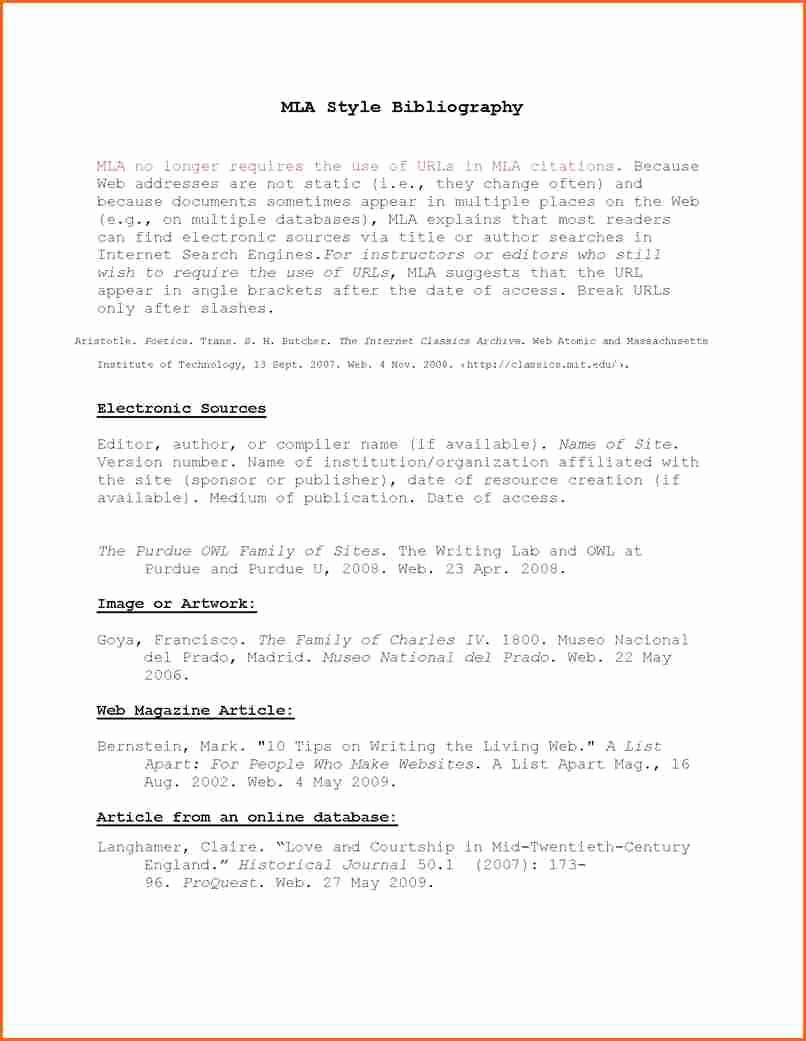What is Mla Writing Style Beautiful 11 What is Mla Style Bibliography Bud Template Letter