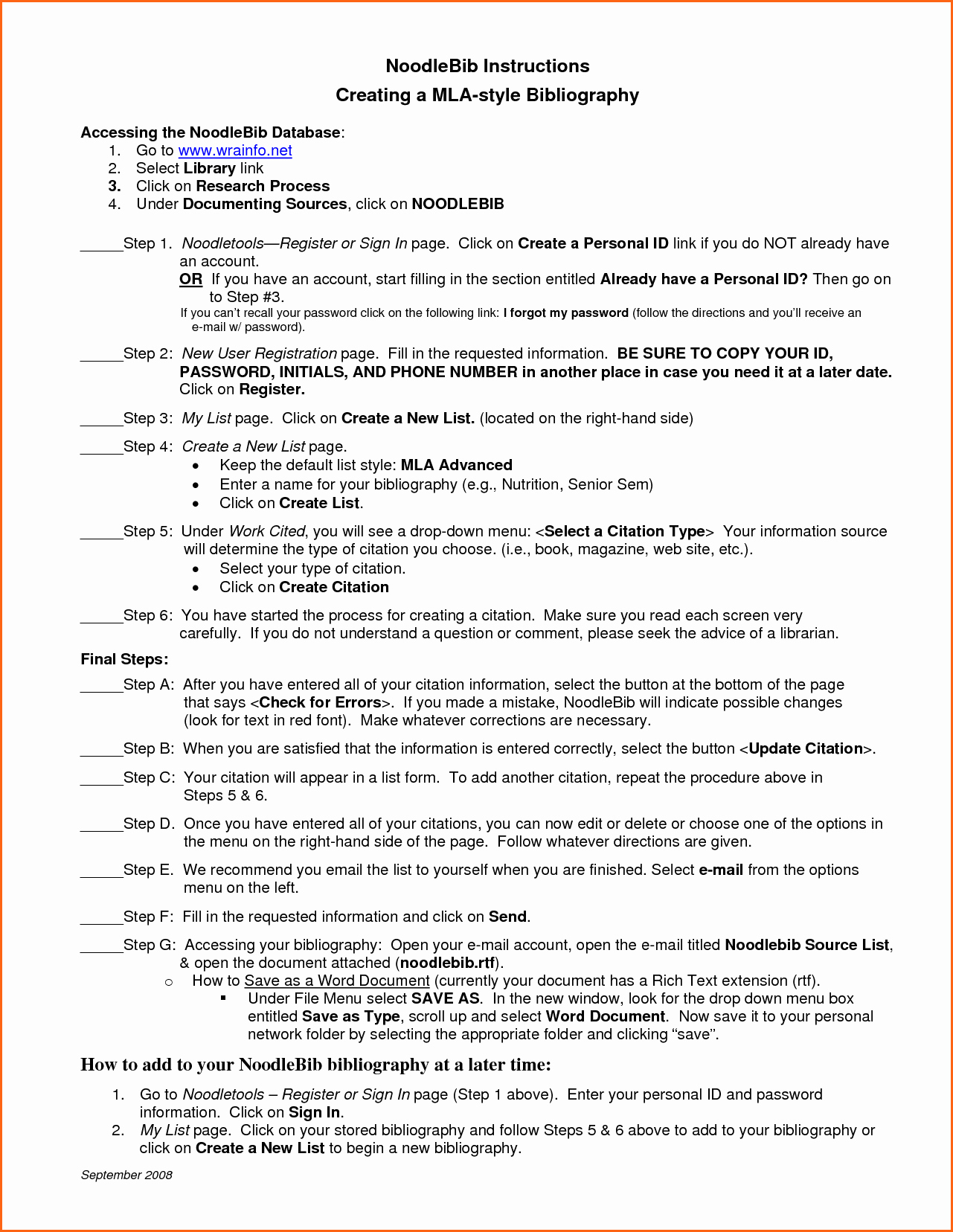 What is Mla Writing Style Inspirational Annotated Bibliography Mla