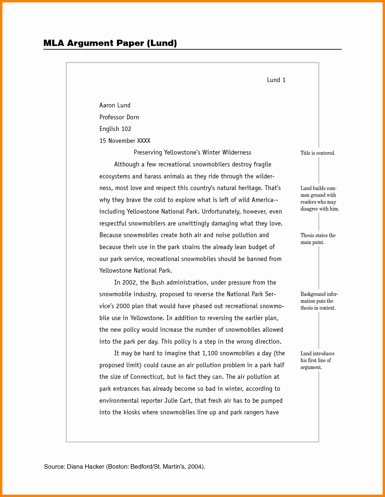 What is Mla Writing Style New Environmental Essays & Research Papers Writing Help No