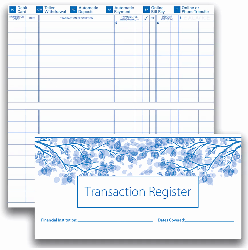 Where to Buy Check Registers Best Of Check Your order Status Securely