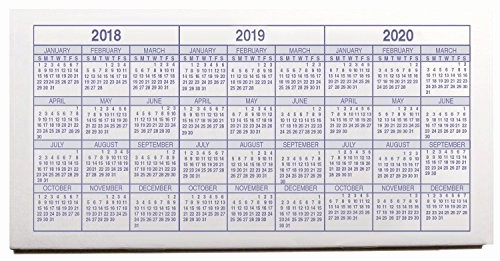Where to Buy Check Registers Elegant 10 Checkbook Registers with 2018 2019 2020 Calendars Buy