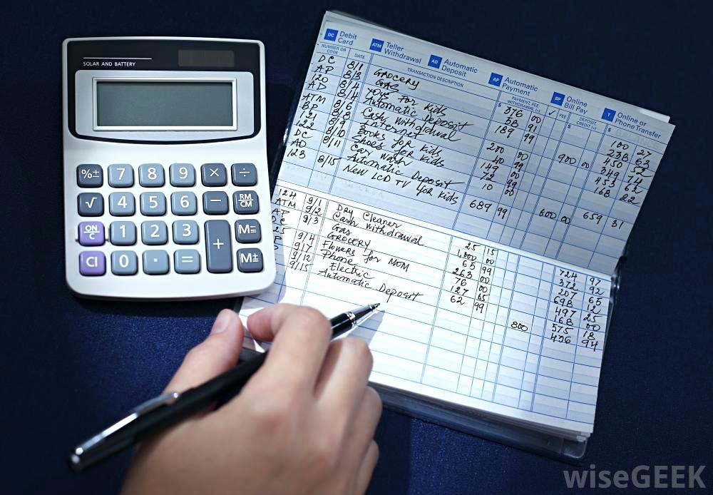 Where to Buy Checkbook Register Awesome Super In Depth Checkbook Project Including Blank Check