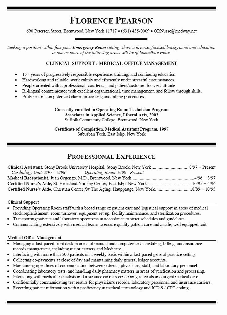Where to Find Resume Templates Awesome Sample Resume Nursing Student No Experience This is the