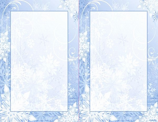 Winter Wonderland Invitation Template Free Inspirational 5 Best Of Winter Wonderland Invitations Printable