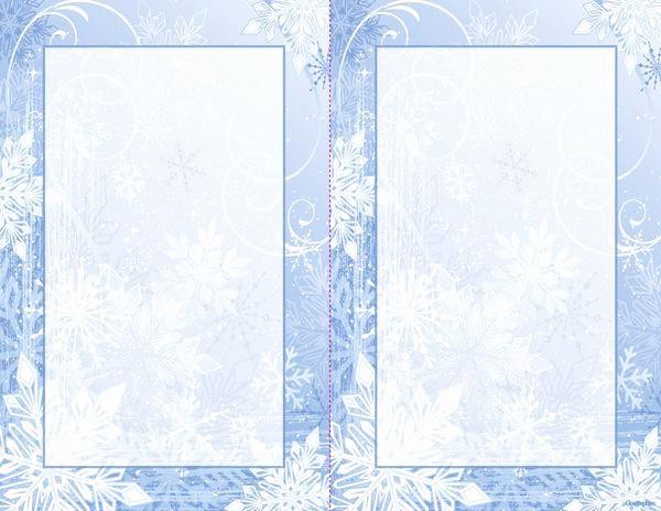 Winter Wonderland Invitation Template Free Inspirational 5 Best Of Winter Wonderland Invitations Printable