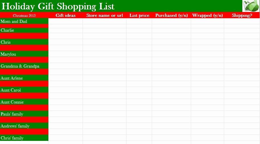 Wish List Template Microsoft Word Beautiful Microsoft Word Christmas Wish List Template Google
