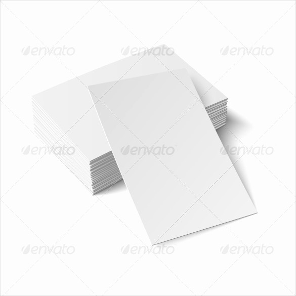 Word Blank Business Card Template Elegant 44 Free Blank Business Card Templates Ai Word Psd