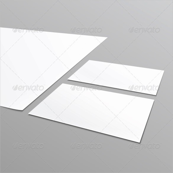 Word Blank Business Card Template New 44 Free Blank Business Card Templates Ai Word Psd