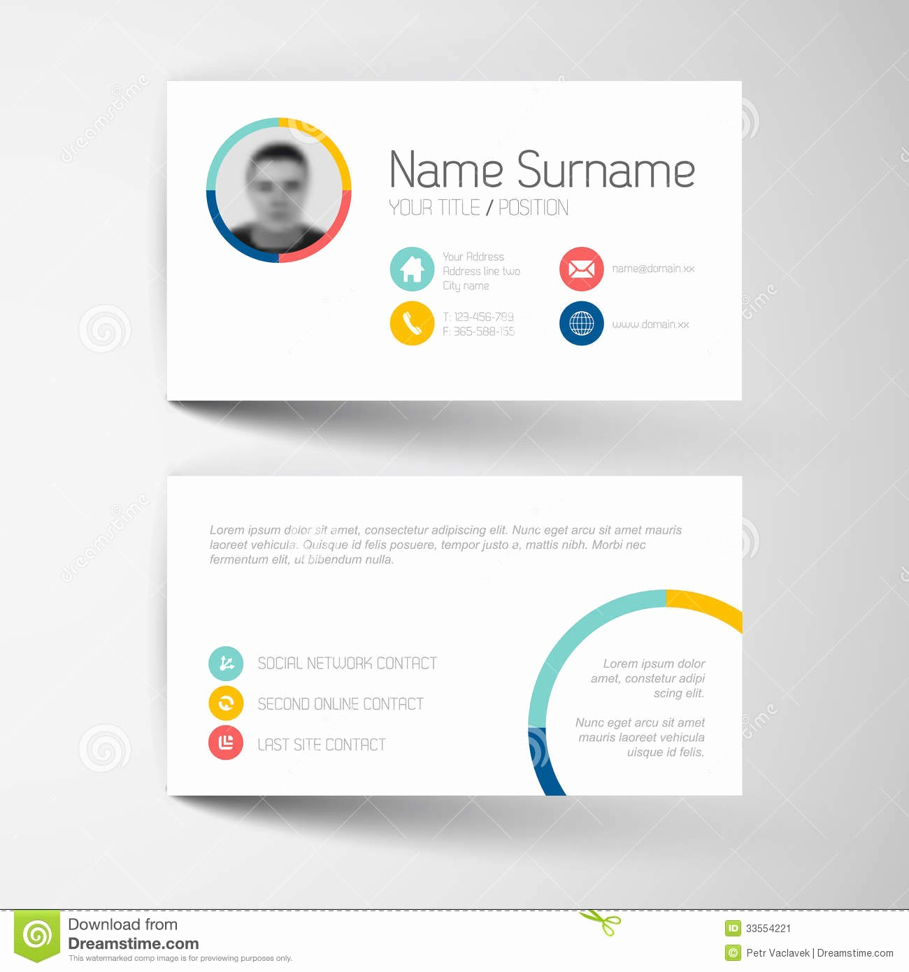 Word Document Business Card Template Fresh Online Business Card Template Word Free Designs 3