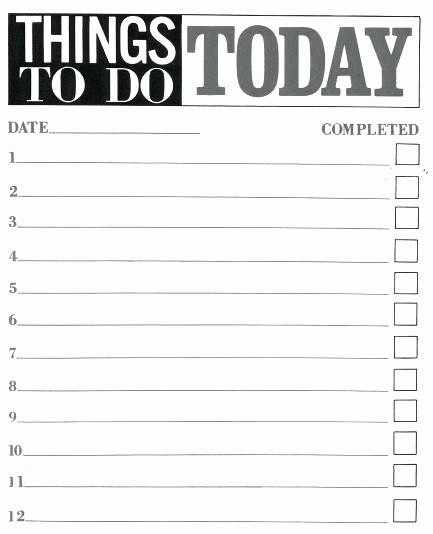 Word for Things to Do Awesome to Do List Download Tamil Movie Sites Printable