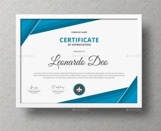 Word Template Certificate Of Recognition Best Of Best 25 Certificate Of Recognition Template Ideas On
