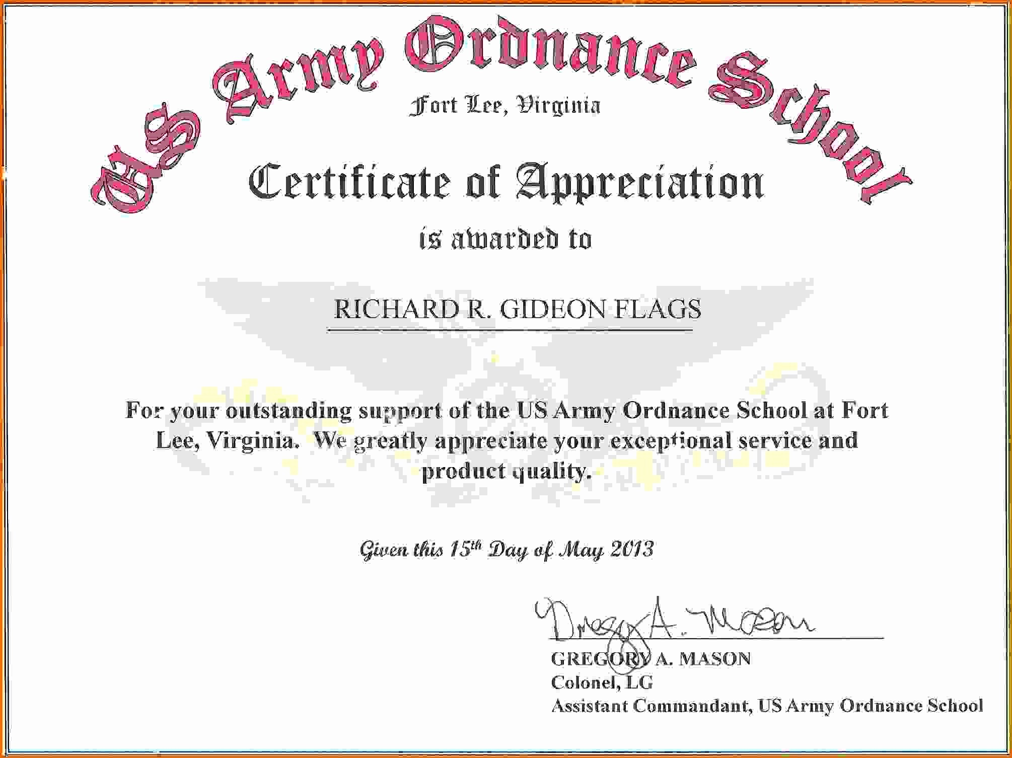 Wording for Certificate Of Achievement Fresh Certificate Achievement Wording Bamboodownunder