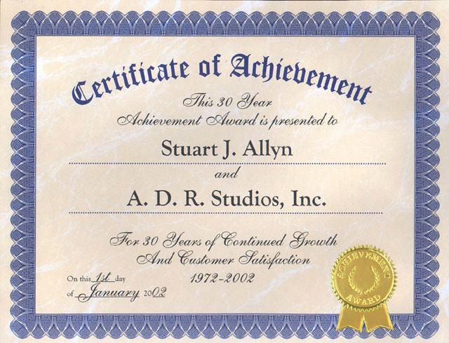 Wording for Certificate Of Achievement Inspirational Certificate Of Achievement